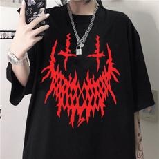 Summer, Goth, Plus Size, Grunge