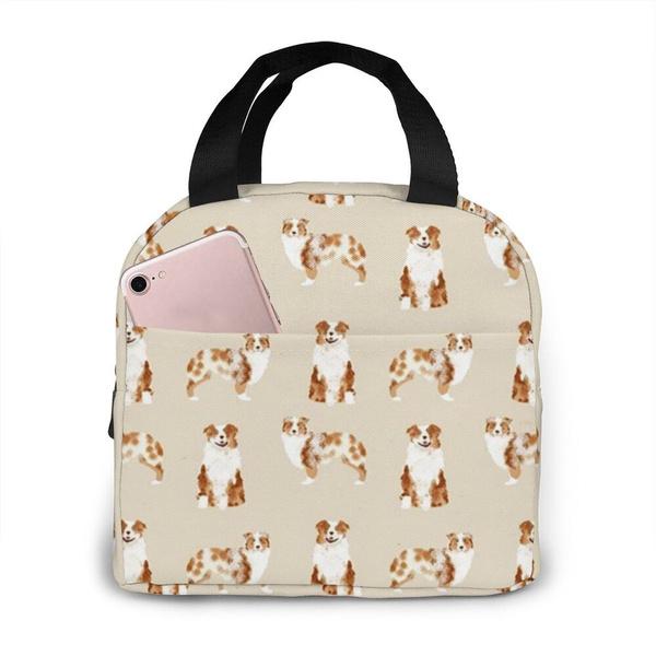 Picnic, reusableinsulatedlunchbag, insulatedlunchbag, Dogs