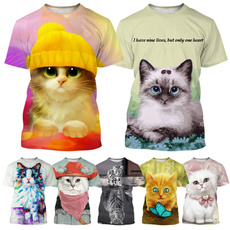 summertopsforwomen, cute, Fashion, Shirt
