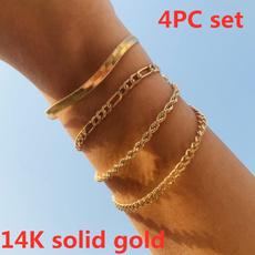hip hop jewelry, Jewelry, Gifts, 14ksolidgoldbracelet