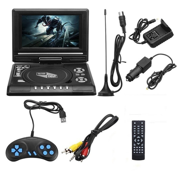 portable, Consumer Electronics, DVD, mp4player