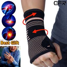 wristbrace, Copper, wristhandsupport, armbracer