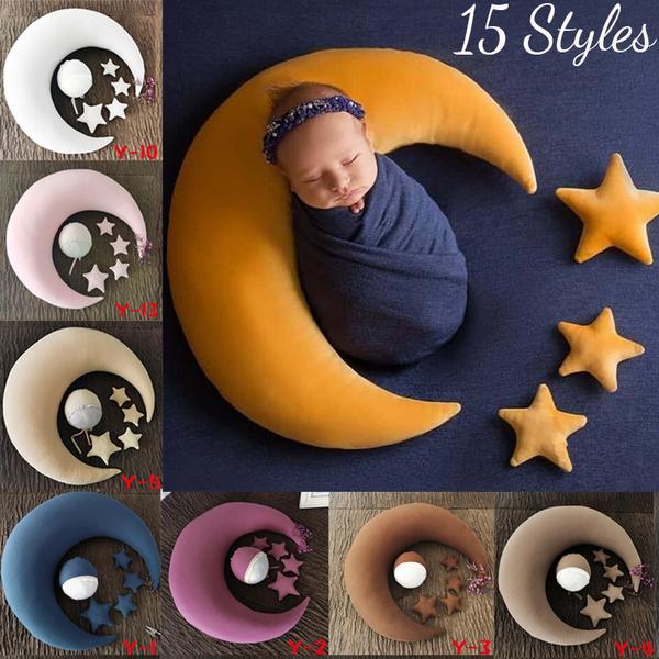 newbornblanket, Photography, moonpillow, Moon