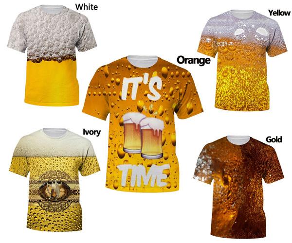 Summer, Fashion, Sleeve, Tops
