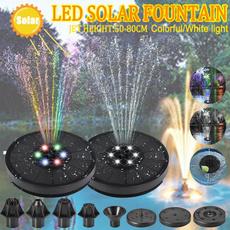 solarpoweredgadget, Garden, Colorful, Waterproof