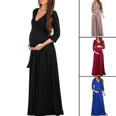 long skirt, Fashion, moppingskirt, ladiesskirt