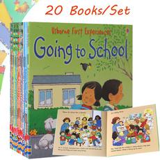 Baby, cartoonfarmstorybook, childrensbook, storybook