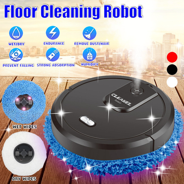 intelligentsweepingmachine, householdcleaningrobot, spraymoppingrobot, hair