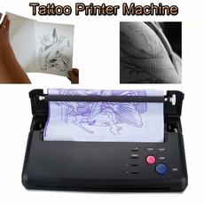 Machine, tattoostencilmachine, tattoocopierprinter, tattoo