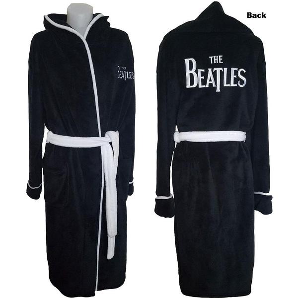 unisex, Long Sleeve, madeofcoralfleece280gsm, Beatles