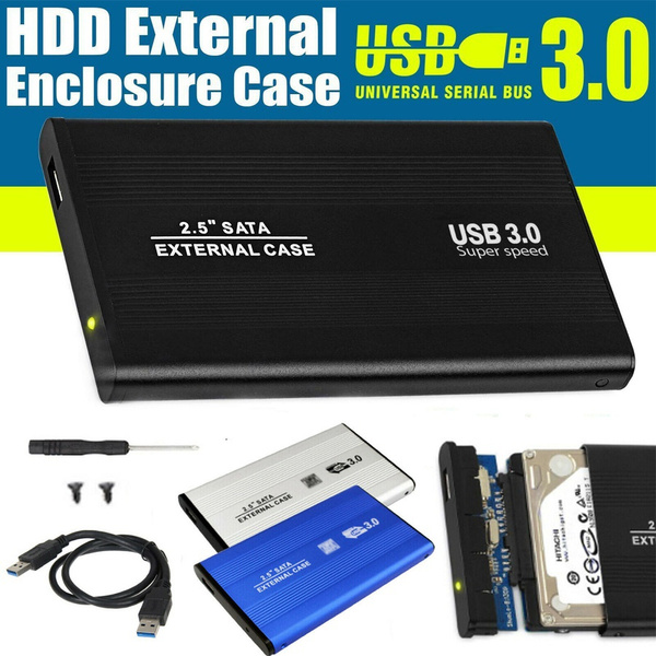 case, Box, externalharddrive, usb