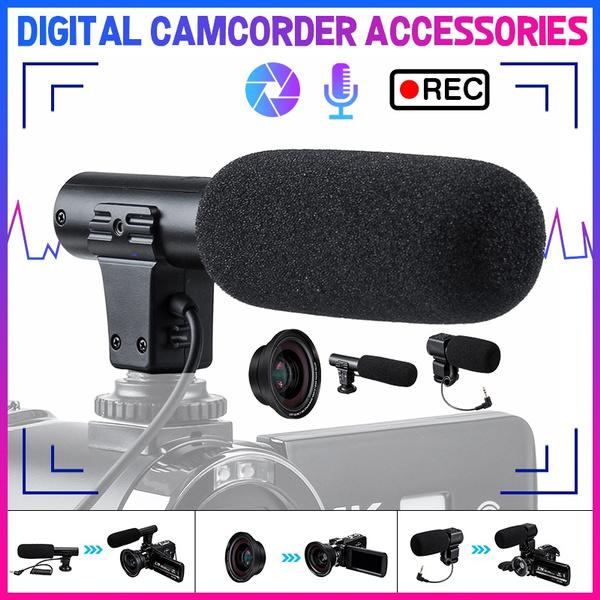 Microphone, cameramicrophone, Camera, Photography