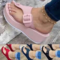 Europe and the United States, Flip Flops, Sandals, womenscomfortableslipper
