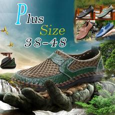 bigsizebusinessshoe, casualleathershoesmen, sandalsformen, chinelomasculino