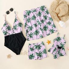familyswimwear, Family, woman swim wear, Shorts