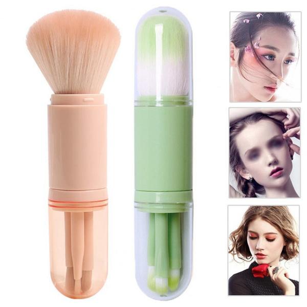 softmakeupbrush, Makeup Tools, Eye Shadow, blushbrush