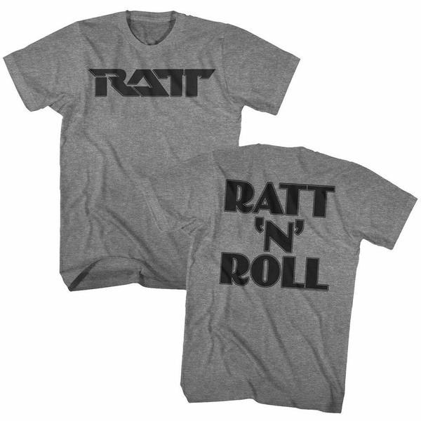 ratt, sided, Men, Metal