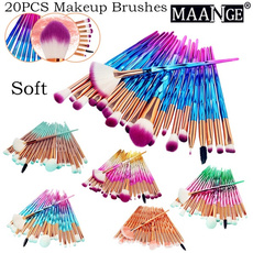Cosmetic Brush, eye, Beauty, Makeup
