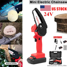Mini, Rechargeable, electricpruningshear, pruningsaw
