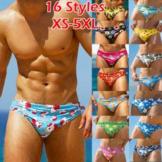 Summer, swimmingtrunk, gay swimwear, swimmingpant