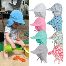 Summer, Fashion, Beach hat, Necks