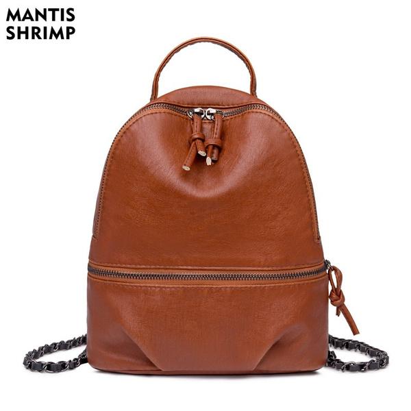Shoulder Bags, School, backpackforwomen, Fashion