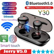 Headphones, Mini, Stereo, bluetooth50wirelessheadset