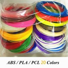 Plastic, Printers, impresora, 3ddrucker
