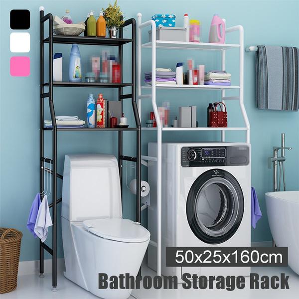 overtoiletshelf, bathroomorganizer, organizershelf, Towels