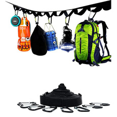 campinghangingrope, Outdoor, Picnic, Sports & Outdoors