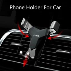 gravityholder, phone holder, Mobile, Cars