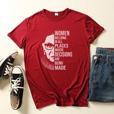 girlpower, Fashion, Shirt, Cool T-Shirts
