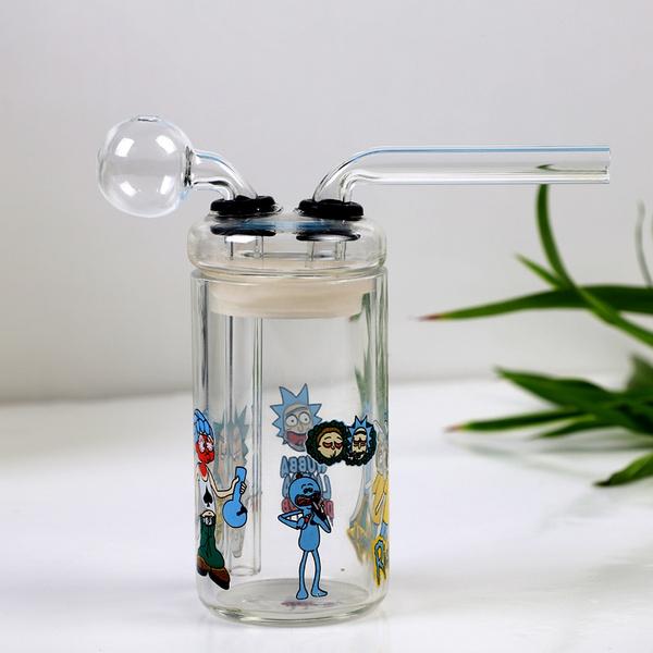 oilburner, tobacco, smokingtool, Glass