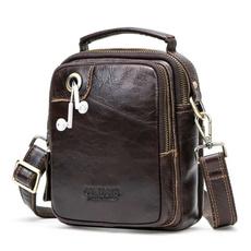 Bags, Genuine, Cross Body, Mini