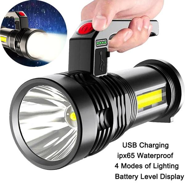 Flashlight, Mini, portablespotlight, lights