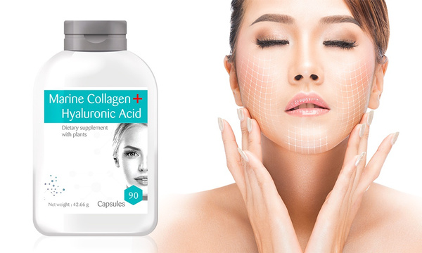 anti aging cream, hyaluronic, collagen, anti aging skin care
