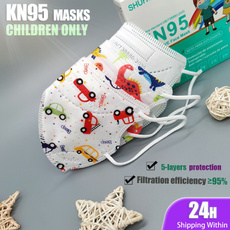 Children, fit, Masks, kn