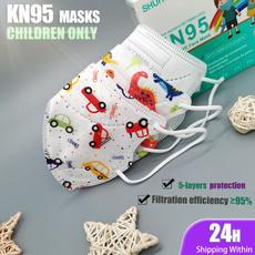 Children, fit, Masks, kn