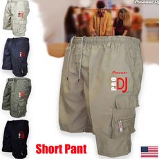 Summer, tacticalshort, Shorts, Dj