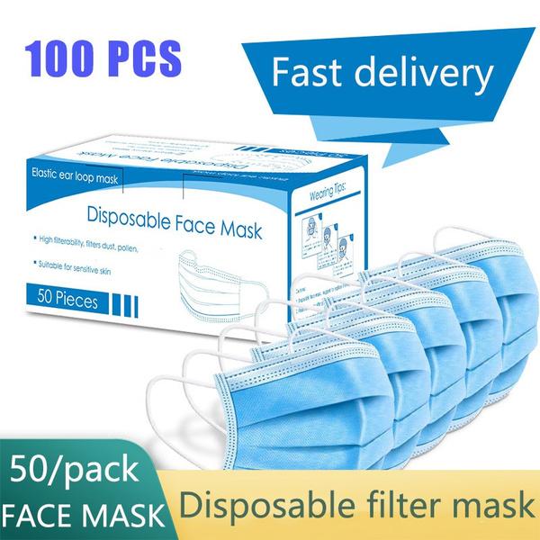 surgicalfacemask, Elastic, surgicalmask, flumask