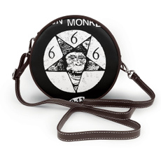 women bags, Shoulder Bags, ironmonkeyshoulderbag, monkey
