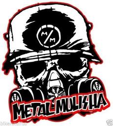 Box, skull, Usa, mulisha