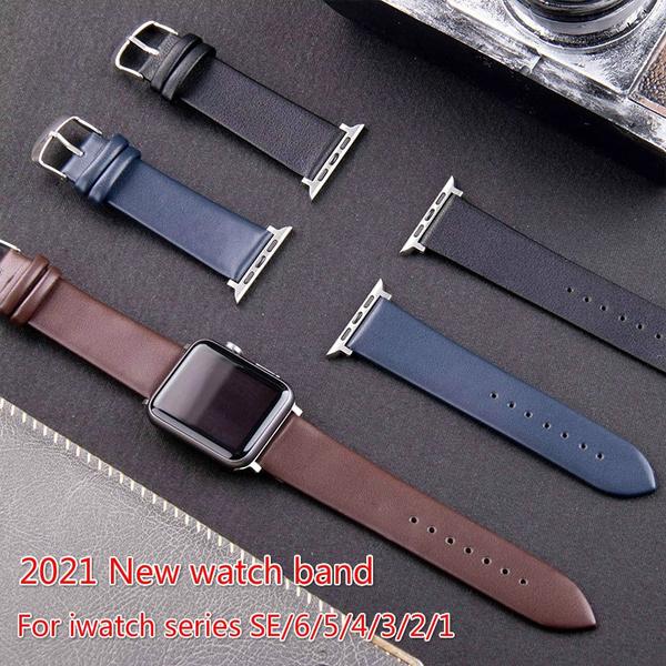applewatchband40mm, applewatchseries6, applewatchband42mm, leather