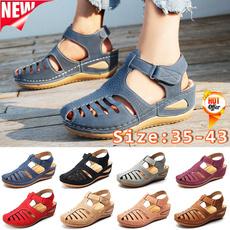 Summer, Sandals, sandaliasdemujerdeverano, vintagesandal