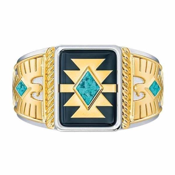 ethnicstylemensring, Fashion, wedding ring, gold