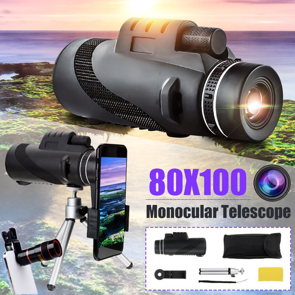Telescope, phonezoomlen, zoommonocular, Photography