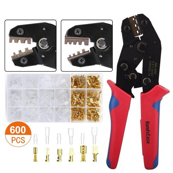 electricaltool, crimpingtool, Tool, cableterminal