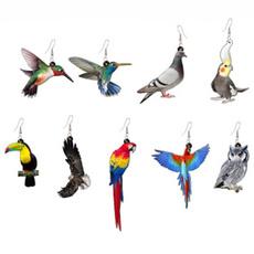 Owl, Fashion, Jewelry, Gifts