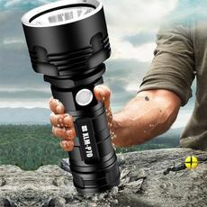 Flashlight, ledtorch, led, Hiking