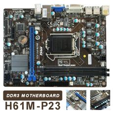 ddr3motherboard, computerpart, motherboard, computer accessories